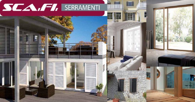 Offerta infissi pvc Parma Infissi Alluminio Parma Inffi in legno Parma Finestre pvc Parma