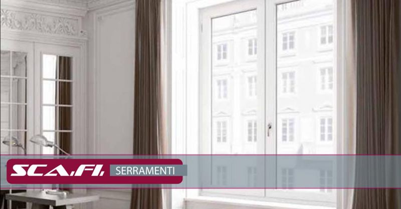 Offerta Installazione infissi in alluminio Parma - occasione Montaggio Serramenti in PVC Parma