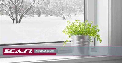 offerta vendita infissi a taglio termico parma occasione montaggio finestre alluminio parma