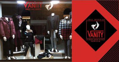 vanity curvy store di nuoro offerta abbigliamento donna taglie comode