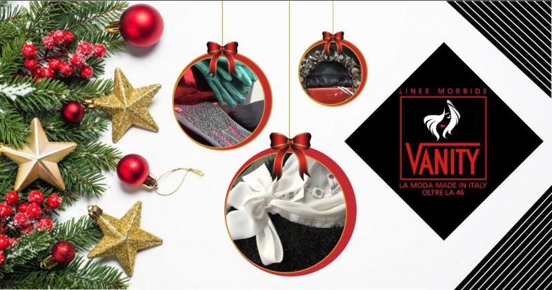 VANITY LINEE MORBIDE NUORO - promozioni natalizie abbigliamento donna taglie comode