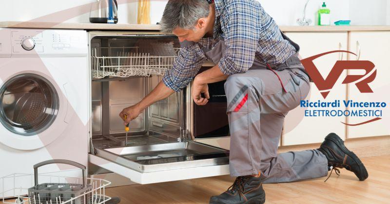 RICCIARDI VINCENZO - offerta consegna Installazione ritiro elettrodomestici salerno