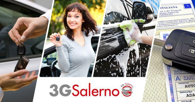 3G SALERNO offerta centro multiservizi auto salerno - promozione conessionaria multimarca
