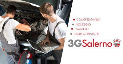 3g salerno offerta servizio revisione auto salerno occasione servizio tagliando auto salerno