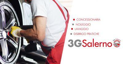 3g salerno offerta centro convenzionato officine salerno