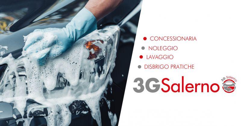Offerta Lavaggio A Mano Auto Salerno - Occasione Car Detailing Salerno