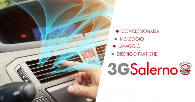 Offerta Sanificazione Abitacolo Salerno - Occasione Pulizia Completa Motore Salerno