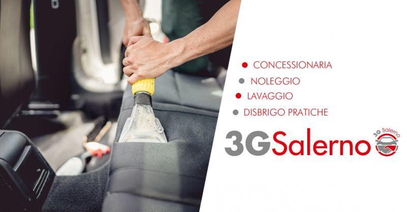 Offerta Lavaggio Carrozzeria Auto Salerno - Occasione Lavaggio Imperiale Pianale Auto Salerno
