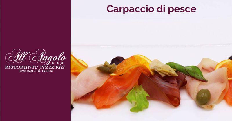 offerta mangiare specialità di Pesce Vicenza - Occasione dove mangiare tartare di pesce Vicenza