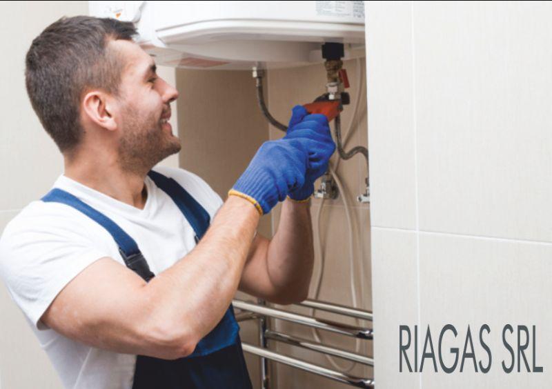 RIAGAS SRL offerta manutenzione autorizzata caldaie beretta - promozione assistenza scaldabagno