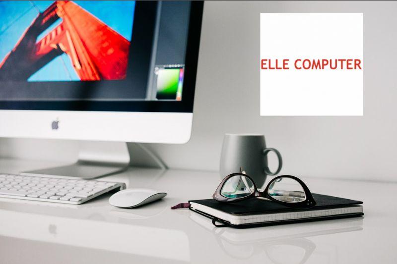 ELLE COMPUTER offerta assistenza installazione computer aziende - promo configurazione desktop