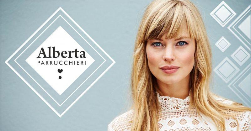 ALBERTA BRAU PARRUCCHIERI - offerta hair contouring taglio personalizzato lineamenti viso