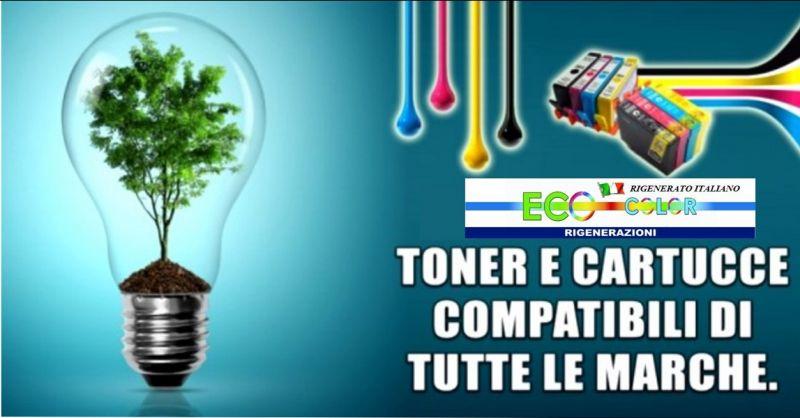 sconto vendita on line cartucce stampanti  - promozione vendita toner Lombardia