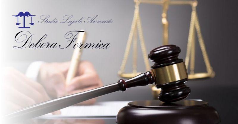 AVVOCATO DEBORA FORMICA - Offerta consulenza legale per amministrazione di sostegno Ferrara