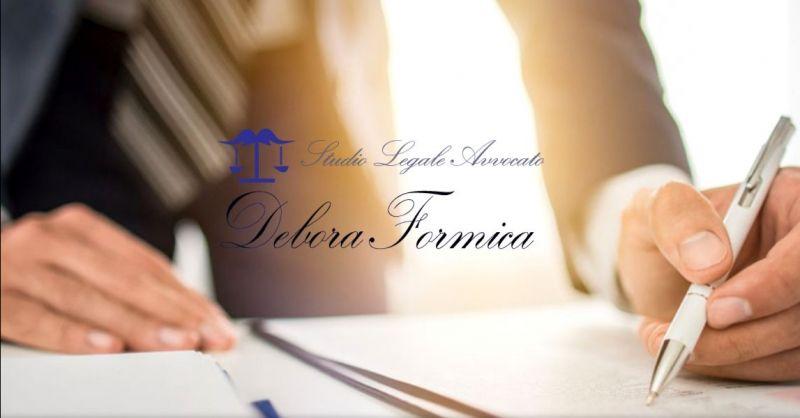Offerta assistenza legale per contratto di locazione - occasione gestione di sfratti Ferrara