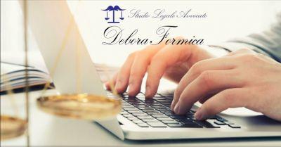 offerta studio legale specializzato in recupero crediti occasione recupero del credito ferrara