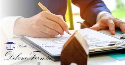 offerta avvocato esperto in liti tra vicini occasione legale diritto della proprieta ferrara
