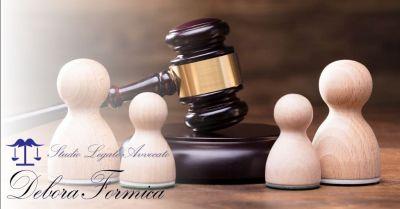 offerta avvocato specializzato in riconoscimento e disconoscimento paternita ferrara