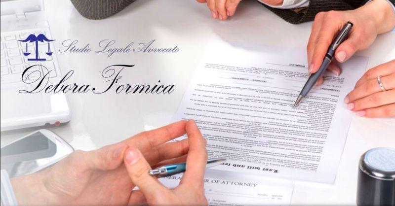 Offerta avvocato esperto in separazione - occasione consulenza legale per divorzio Ferrara