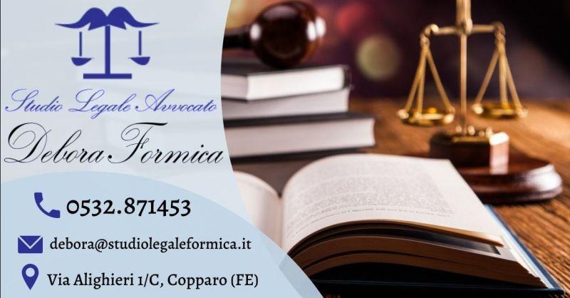 Offerta consulenza per disconoscimento paternità - Occasione avvocato per riconoscimento paternità Ferrara