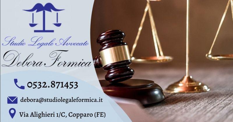 Offerta avvocato esperto amministratore di sostegno Ferrara - Occasione specialista amministrazione di sostegno