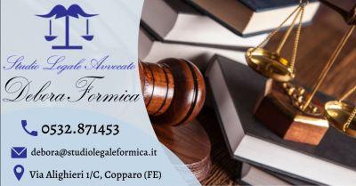 offerta consulenza legale diritto minorile ferrara occasione avvocato esperto in tutela minorile ferrara