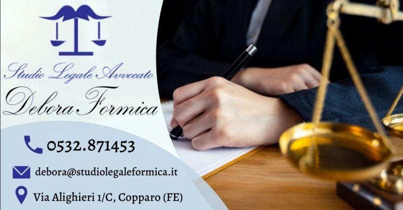 Offerta consulenza successione ereditaria Ferrara - Occasione assistenza legale gestione eredità Ferrara
