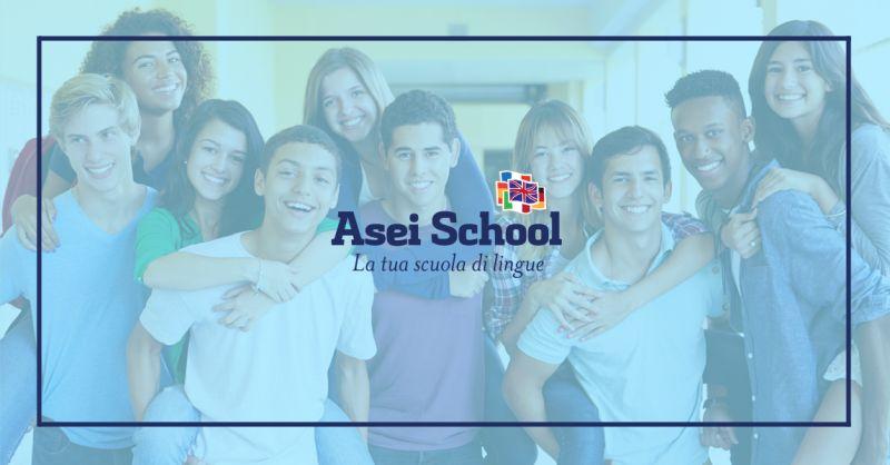 ASEI SCHOOL offerta scuola di lingue torino - promozione corsi di lingue straniere torino
