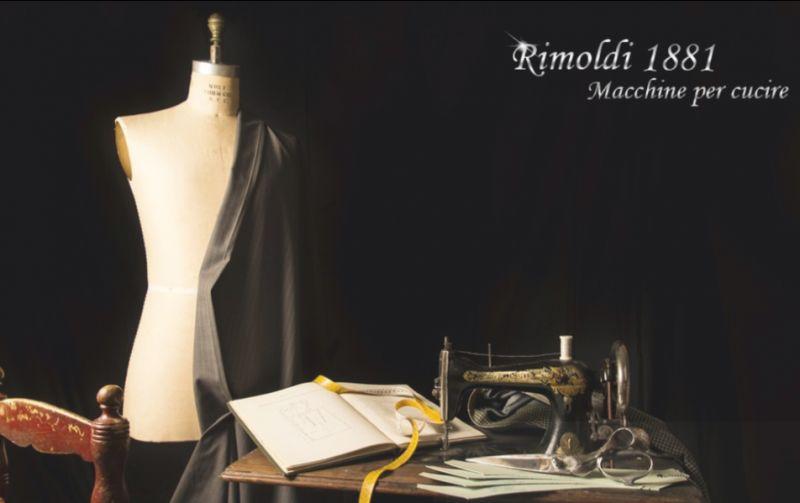 RIMOLDI offerta corsi di taglio e cucito - promozione laboratori di sartoria