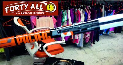 offerta vendita racchette da tennis promozione racchette tennis pacific spark attitudine head