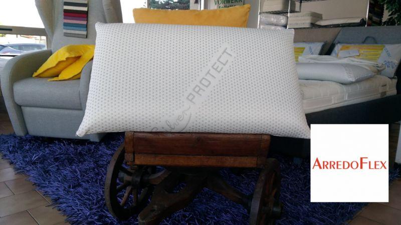 ARREDOFLEX offerta materassi silver protect inveruno - promo guanciale antibatterico inveruno