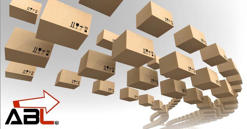 offerta servizio packaging secondario Capena - occasione confezionamento merci Fiano Romano