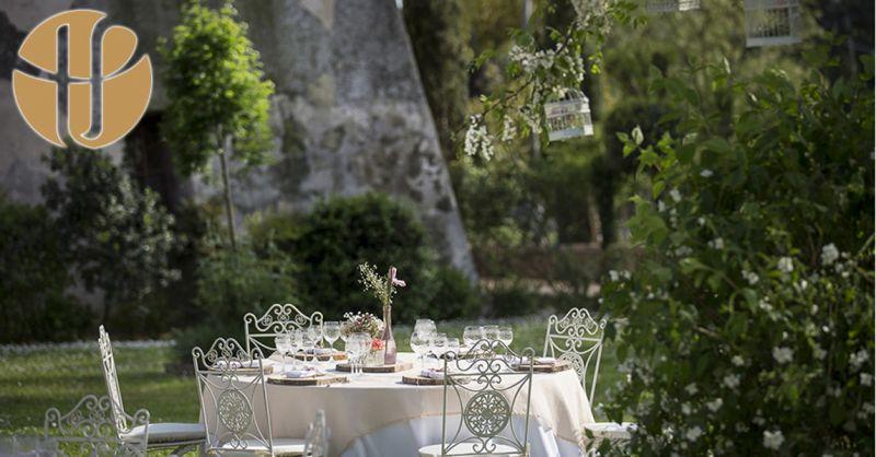 offerta servizio Catering per banchetti Roma - occasione allestimento location eventi Roma