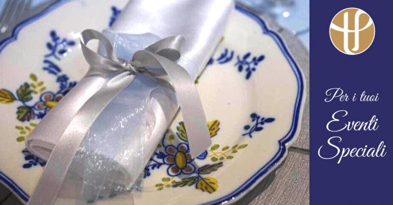 offerta organizzazione ricevimenti per battesimi Roma - occasione rinfresco per cresima Roma