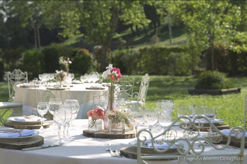offerta professionisti organizzazione cerimonie Roma - occasione allestimento eventi cerimonie