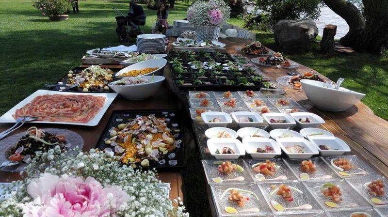 Offerta menù personalizzato tradizionale banchetti - Occasione banchetti con prodotti bio Roma