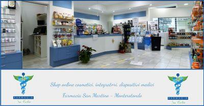 farmacia san martino offerta vendita online shop cosmetici integratori dispositivi medici