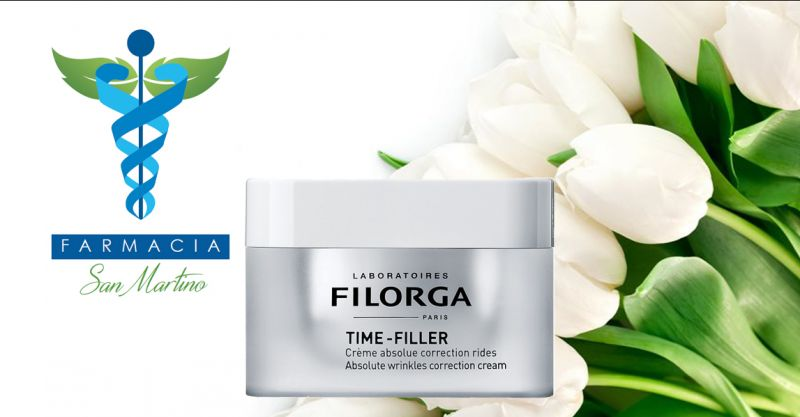 FARMACIA SAN MARTINO Offerta vendita online Filorga Time Filler