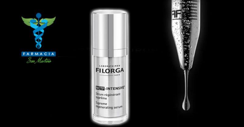 Offerta FILORGA siero concentrato acido ialuronico Roma - Occasione  trattamento anti età Roma