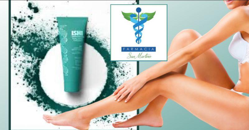 Offerta crema gambe drenante - occasione crema gambe microcircolo