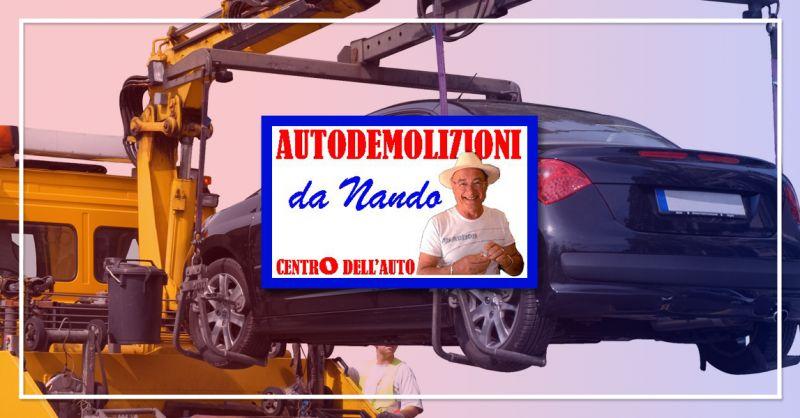CENTRO DELL'AUTO SAS - Offerta Vendita Ritiro Auto SInistrate Pinerolo Bricherasio