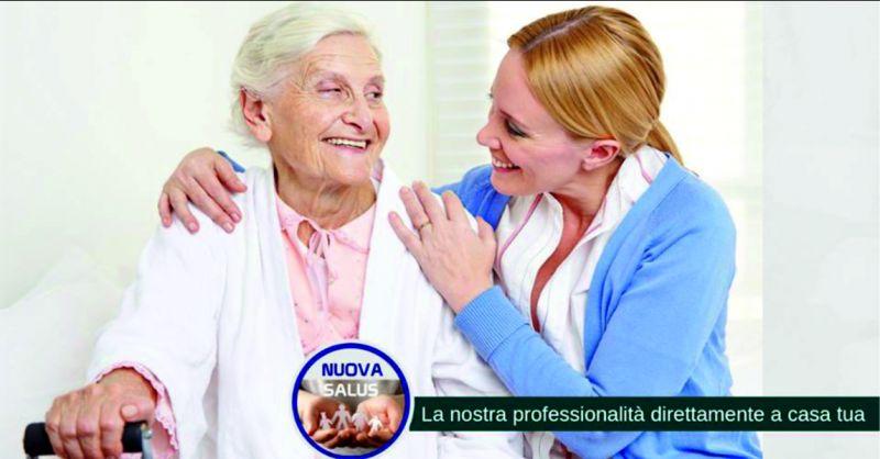 nuova salus offerta assistenza anziani - occasione assistenza domiciliare persone anziane