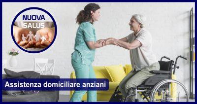 nuova salus offerta assistenza domiciliare anziani occasione assistenza sociale anziani rieti