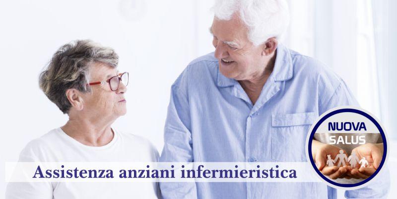 nuova salus offerta infermieri per anziani - occasione badanti per anziani rieti