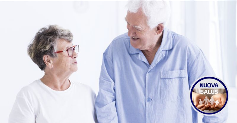 nuova salus offerta assistenza ospedaliera - occasione badanti giorno e notte rieti