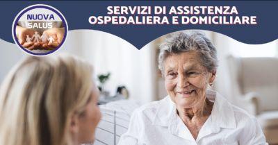 nuova salus offerta assistenza malati occasione assistenza disabili rieti