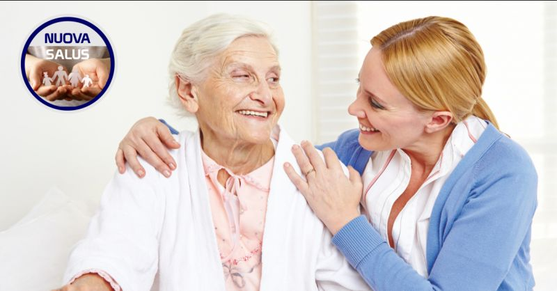 nuova salus offerta assistenza anziani asl - occasione assistenza anziani a casa rieti