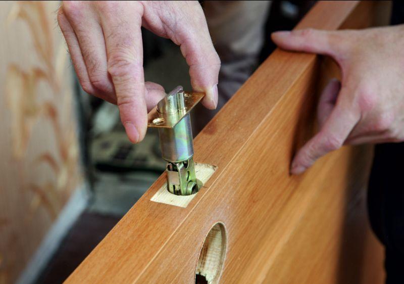 AGR INFISSI offerta installazione serrature con cilindro europeo - promo posa in opera