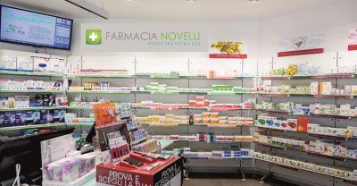 farmacia novelli promozione prodotti per la salute e la bellezza a lucca