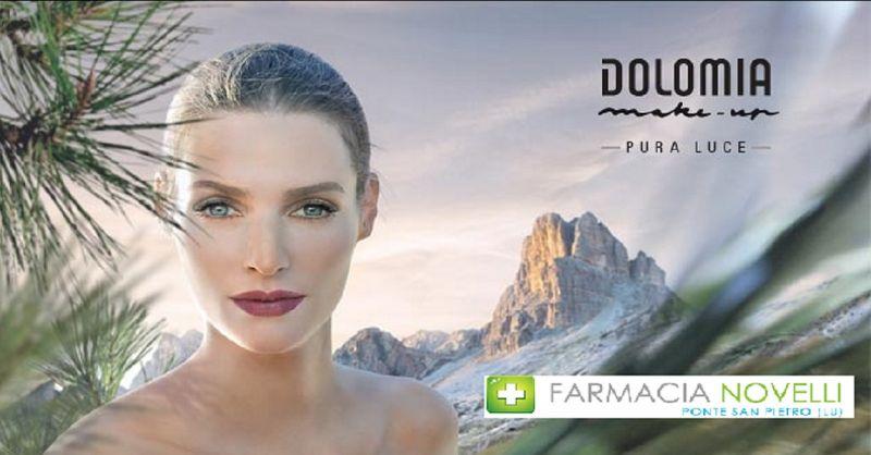 offerta prova gratuita trucco Pistoia - promozione offerta e vendita prodotti per il make up